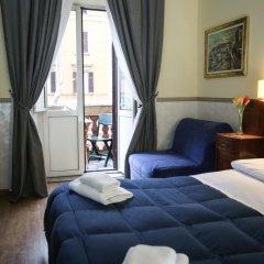 Отель Conte House комната для гостей фото 2