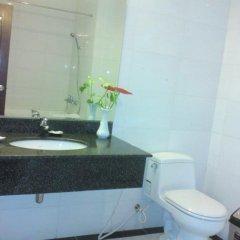 River Prince Hotel 3* Улучшенный номер с 2 отдельными кроватями фото 4