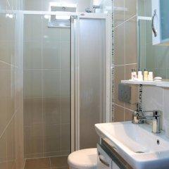 Sur Hotel Sultanahmet 3* Номер категории Эконом с различными типами кроватей фото 6