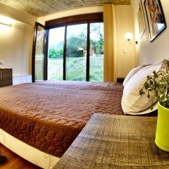 Отель Holiday Home Marta Болгария, Правец - отзывы, цены и фото номеров - забронировать отель Holiday Home Marta онлайн комната для гостей фото 2