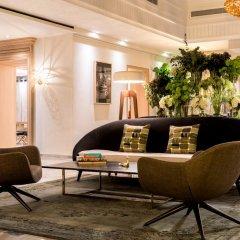 Отель Renaissance Paris Vendome Hotel Франция, Париж - отзывы, цены и фото номеров - забронировать отель Renaissance Paris Vendome Hotel онлайн интерьер отеля фото 2