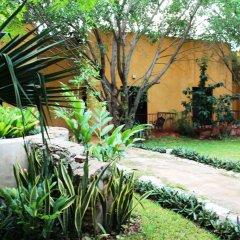 Отель Hacienda Misne 4* Улучшенный номер с различными типами кроватей фото 2