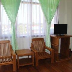Golden Dream Hotel 3* Номер Делюкс с различными типами кроватей фото 5