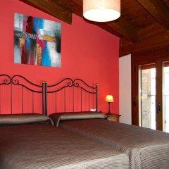 Отель Estasía комната для гостей фото 4