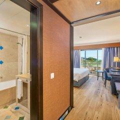 Grande Real Santa Eulalia Resort And Hotel Spa Албуфейра сауна
