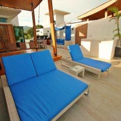 Отель Almali Luxury Residence фото 14