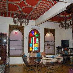 Отель Residence Miramare Marrakech развлечения