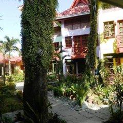 Отель The Club Ten Beach Resort Филиппины, остров Боракай - отзывы, цены и фото номеров - забронировать отель The Club Ten Beach Resort онлайн фото 9