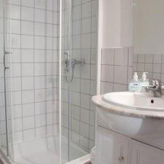 Отель Budget Flats Brussels 2* Студия с 2 отдельными кроватями фото 3