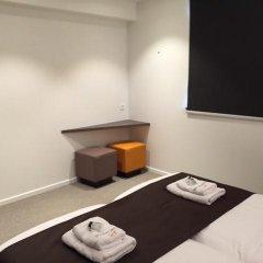 Отель Central Бельгия, Брюгге - отзывы, цены и фото номеров - забронировать отель Central онлайн удобства в номере