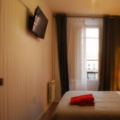 Отель Itinere Rooms комната для гостей фото 4