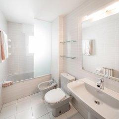 Апарт-отель Bertran 3* Апартаменты с различными типами кроватей фото 39