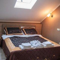 Мини-Отель Villa Dacha Студия разные типы кроватей фото 15