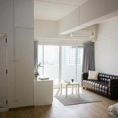 Апартаменты New Apg Apartments Стандартный номер фото 7