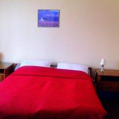 Отель Zajazd Sportowy Стандартный номер с различными типами кроватей фото 2