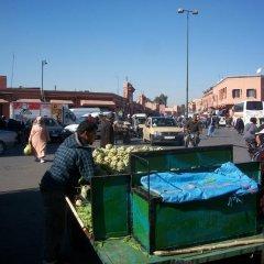 Отель Riad Atlas Toyours Марокко, Марракеш - отзывы, цены и фото номеров - забронировать отель Riad Atlas Toyours онлайн приотельная территория