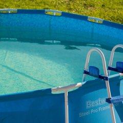 Мини-Отель Villa Dacha Студия разные типы кроватей фото 7