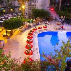 Gardenia Beach Hotel Турция, Окурджалар - 1 отзыв об отеле, цены и фото номеров - забронировать отель Gardenia Beach Hotel - All Inclusive онлайн фото 2
