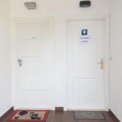 Апартаменты Apartment Cetina интерьер отеля