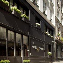 Отель Caron 3* Стандартный номер фото 3