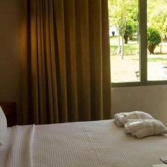 Anemon Hotel Manisa 5* Улучшенный номер с различными типами кроватей