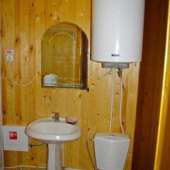 Гостиница Pansionat Zaruchevie Стандартный номер разные типы кроватей фото 4