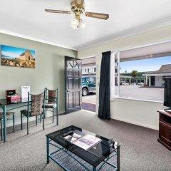 Отель Prince Motor Lodge 3* Люкс повышенной комфортности с различными типами кроватей фото 7