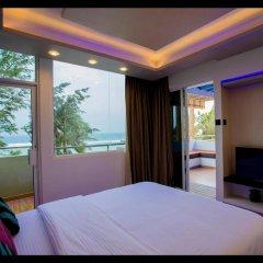 Отель Ripple Beach Inn Люкс