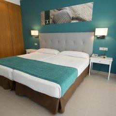 Отель Costa Conil 4* Улучшенный номер