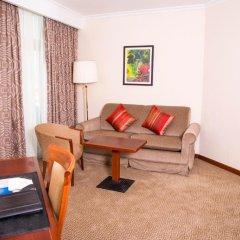 Отель Amman Cham Palace Иордания, Амман - отзывы, цены и фото номеров - забронировать отель Amman Cham Palace онлайн комната для гостей фото 5
