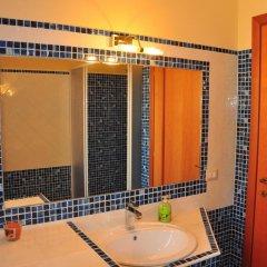 Отель Spighia Кастельсардо ванная фото 2