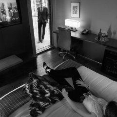 Dana Hotel and Spa 4* Стандартный номер с различными типами кроватей фото 4