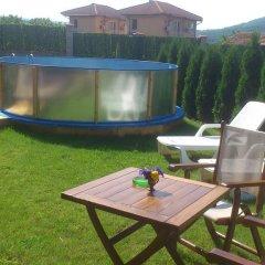 Отель Villa Reveri бассейн