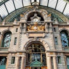 Hotel Indigo Antwerp - City Centre Антверпен фото 3