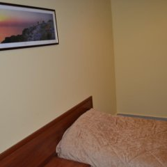 Мини-Отель Арта Стандартный номер с 2 отдельными кроватями фото 3