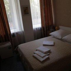 Мини-Отель Бульвар на Цветном комната для гостей фото 2