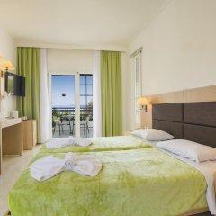 Отель Halkidiki Palace комната для гостей фото 5
