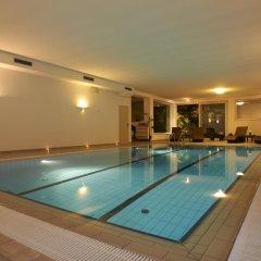 Hotel Ladurner Горнолыжный курорт Ортлер бассейн