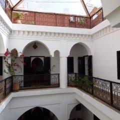 Отель Riad Ailen Марракеш фото 22
