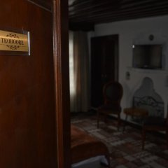 Theodore Butik Hotel интерьер отеля