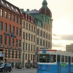 Отель Sure Hotel by Best Western Center Швеция, Гётеборг - отзывы, цены и фото номеров - забронировать отель Sure Hotel by Best Western Center онлайн городской автобус