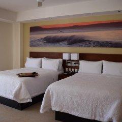 Отель Hampton Inn & Suites by Hilton Los Cabos 3* Стандартный номер с различными типами кроватей