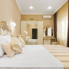 Гостиница ZARA комната для гостей
