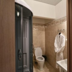 Magna Hotel ванная