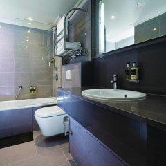 Отель Radisson Blu Edwardian Mercer Street 4* Стандартный номер с различными типами кроватей фото 9