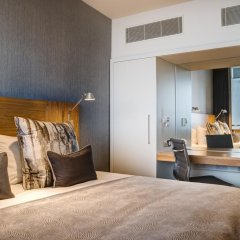 Apex City of Glasgow Hotel комната для гостей фото 5
