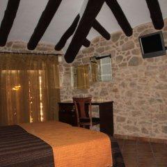 Hotel El Castell 4* Стандартный номер фото 4