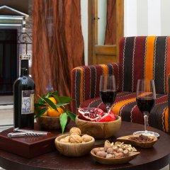 Отель B&B Vittorio Emanuele Бари гостиничный бар