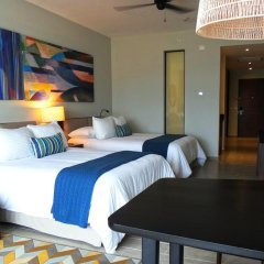 TRS Cap Cana Hotel - Adults Only - All Inclusive комната для гостей