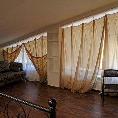 Гостиница Медуза интерьер отеля